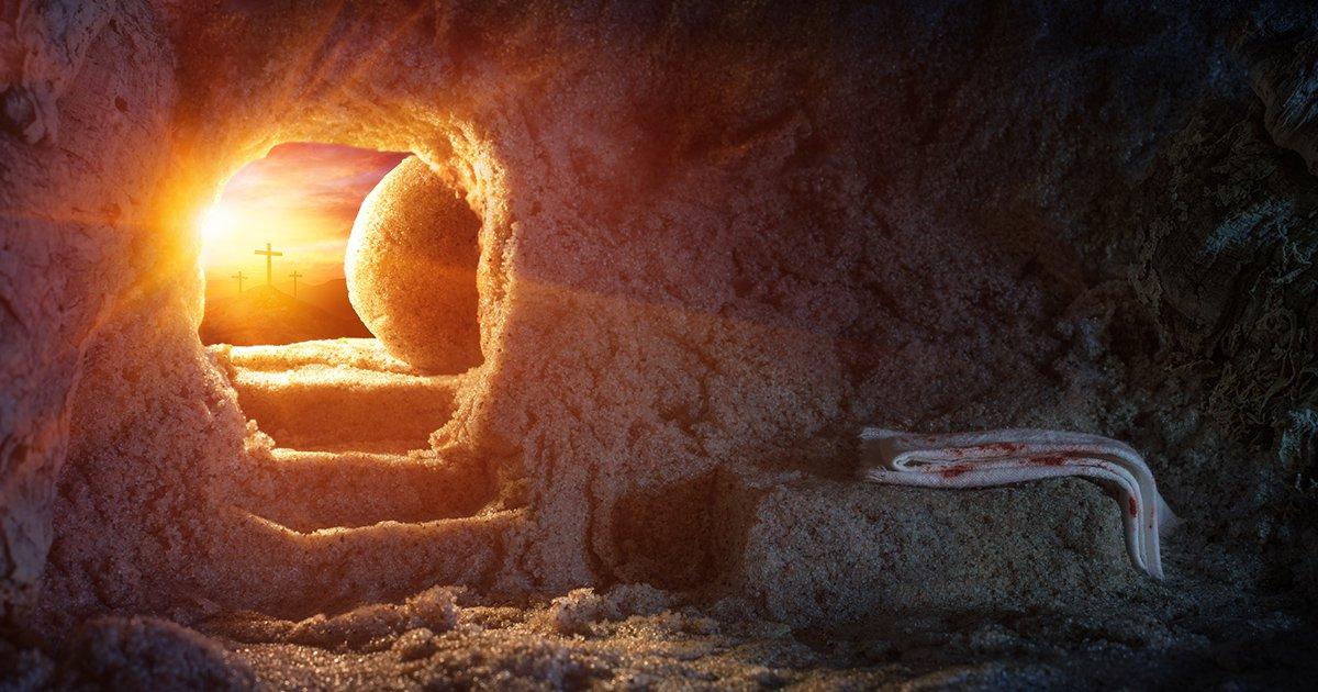 Provas históricas da ressurreição de Jesus — Parte 1