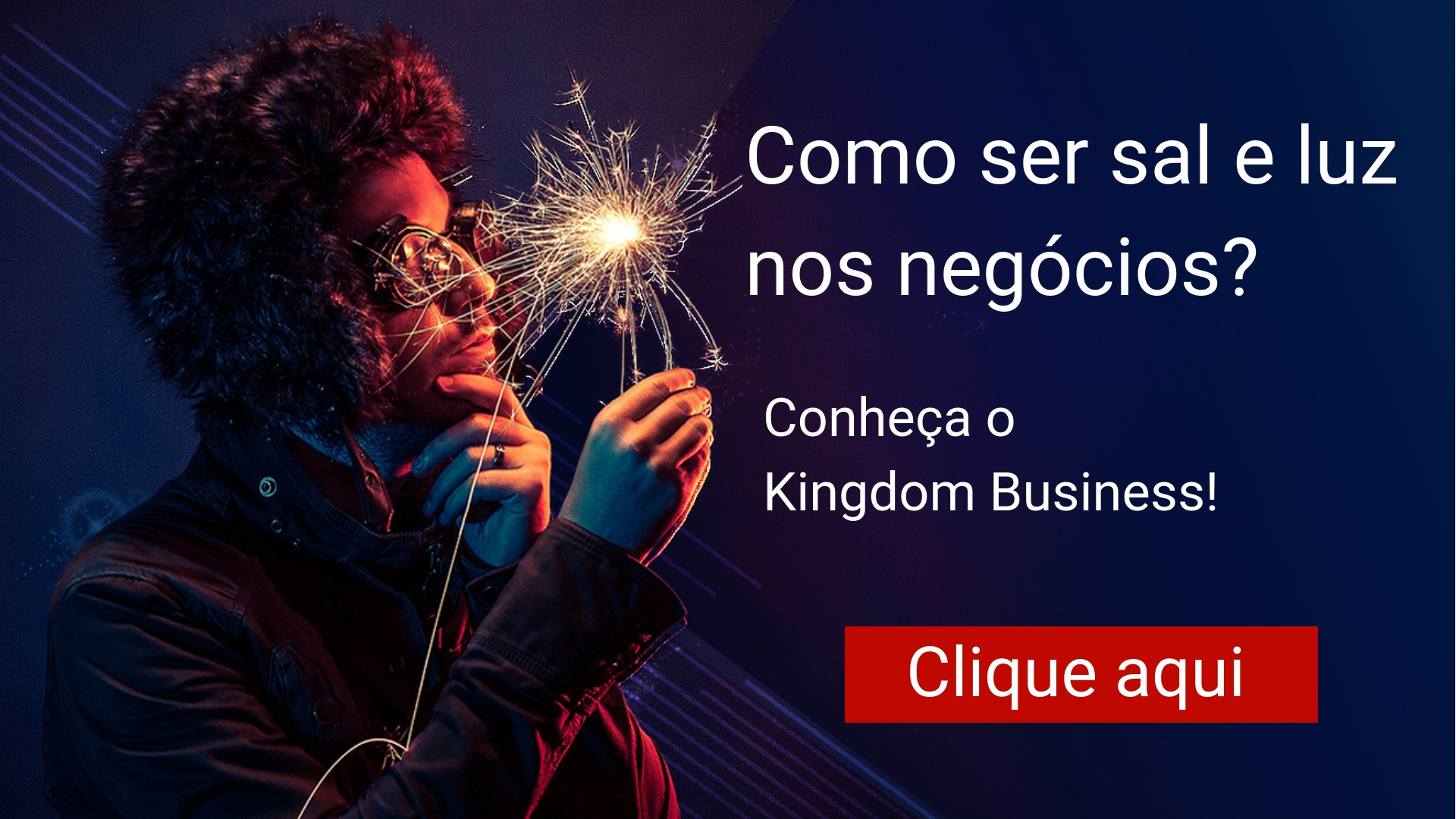 Kingdom Business