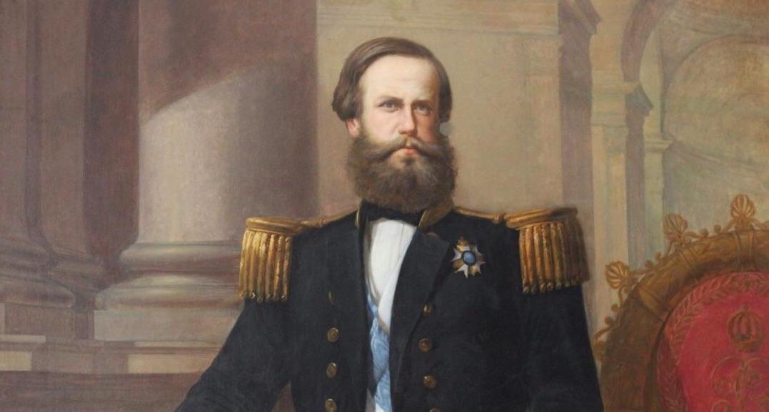 Entre Admiração e Perseguição: O protestantismo no reinado de Dom Pedro II