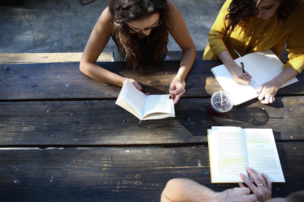 Método Indutivo de Estudo Bíblico